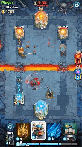 Forge of Legends screenshot 2