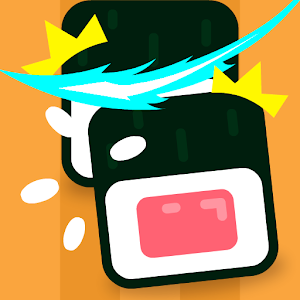Slashy Sushi For PC (Windows & MAC)