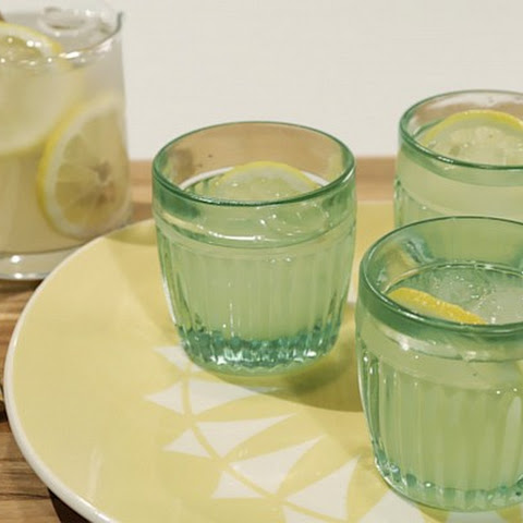 Grown-Up Lemonade