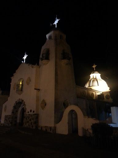 Iglesia Cristo Rey