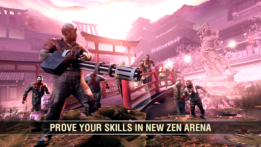 DEAD TRIGGER 2 screenshot 5