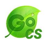 Czech for GO Keyboard - Emoji Icon