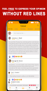 NOOX - Unlimited News and Discussions
