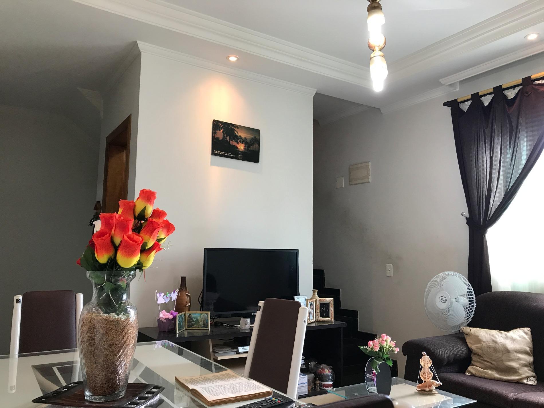 Sobrado de 2 dormitórios à venda em Vila Príncipe De Gales, Santo André - SP