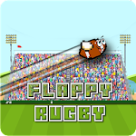 Flappy Rugby Cup APK Image