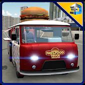 Fast Food Truck Simulator APK for Ubuntu