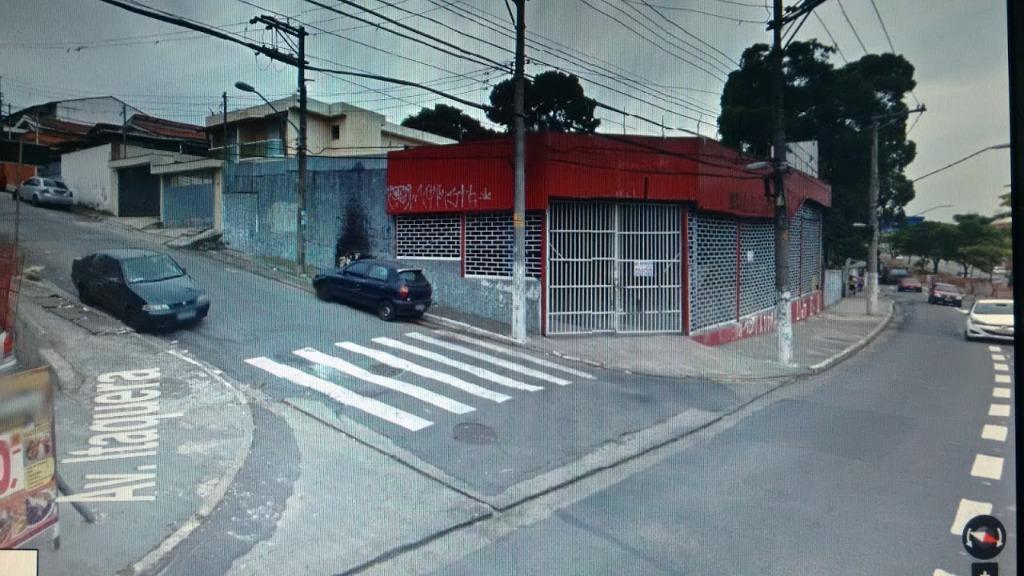 Barracão à Venda - Jardim Maringá