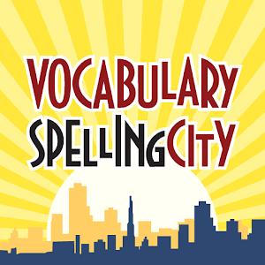 VocabularySpellingCity For PC