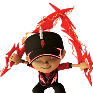 Download Boboiboy Kuasa 7 Kuasa Elemen dan Evolusi For PC Windows and Mac