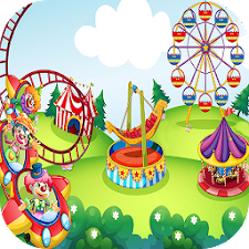 Baby Amusement Theme Park 2016