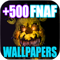 Download Animatronic +500 wallpapers APK for Android Kitkat