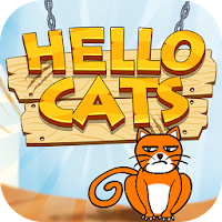 Hello Cats on PC / Windows 7.8.10 & MAC