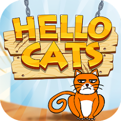 Hello Cats auf PC / Windows 7,8,10 & MAC