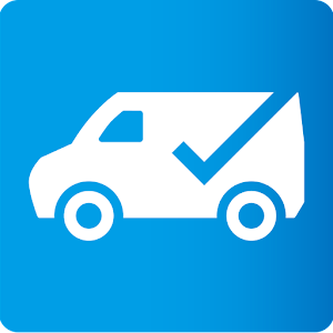 Velocity Vehicle Check App
