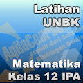 Latihan UNBK Matematika IPA SMA APK for Kindle Fire