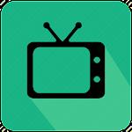 Russian TV Icon