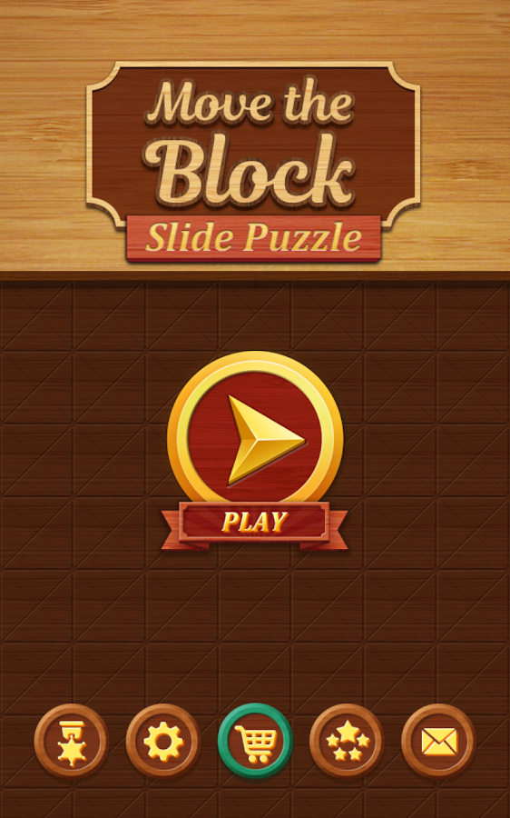 Move the Block : Slide Puzzle Screenshot 9