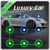 Free Luxury Porsche Car Applock APK for Windows 8