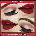 App Prom Makeup Tutorial APK for Kindle
