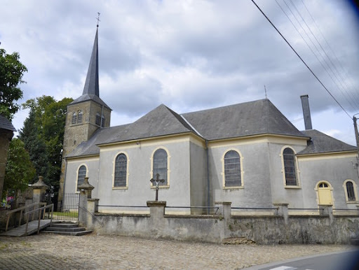 photo de Saint Hippolyte