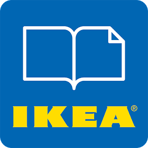 IKEA Catalog Icon