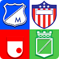 Game Logo Quiz Futbol Colombiano apk for kindle fire