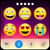Download Emoji Lock Screen Keypad APK for Laptop