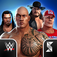 WWE Champions Free Puzzle RPG pour PC (Windows / Mac)