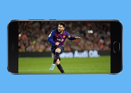 Live Football TV HD for pc