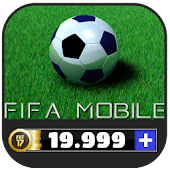 Cheats For FIFA Mobile Soccer Icon