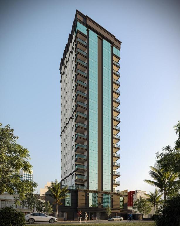 Premium Residence com 3 dormitórios sendo 3 suites à venda, 130 m² a partir R$ 700,00 - Perequê - Porto Belo/SC