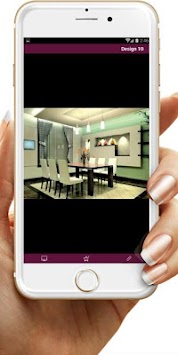 Dining Room Design By Utilities Apps APK screenshot thumbnail 4