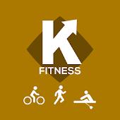 Kinomap Fitness APK for Lenovo