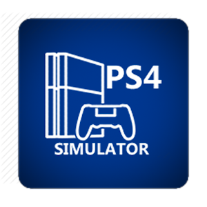 PS4 Simulator For PC (Windows & MAC)