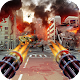 US ARMY: GUNNER BATTLE CITY