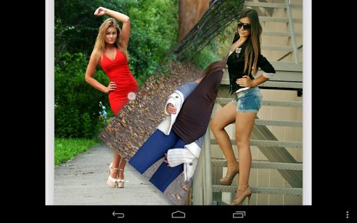 Sexy Girls Magazine #1 - screenshot