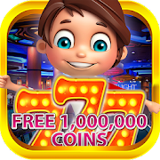 Pop slot machines free 2.1 Icon