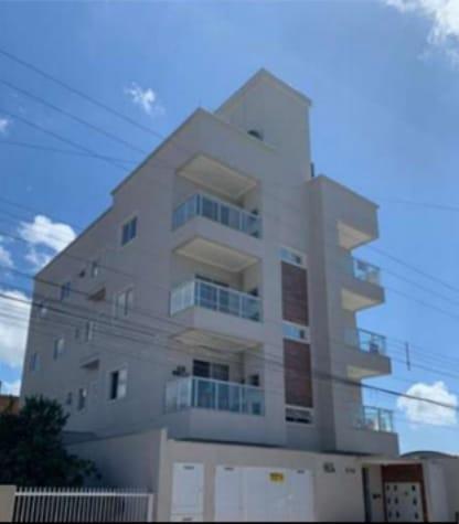 Apartamento com 3 dormitórios à venda, 76 m² por R$ 320.000,00 - Morretes - Itapema/SC