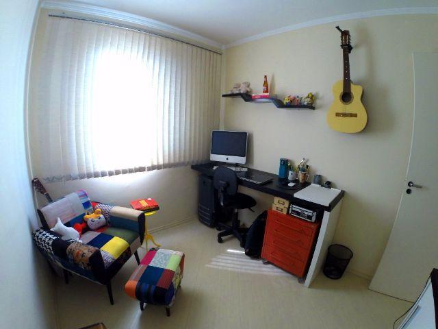 Apto 2 Dorm, Vila Augusta, Guarulhos (AP3746) - Foto 8