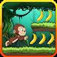Funky Run - Banana monkey run - Super monkey jump