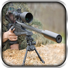 Commando Sniper Shooter Attack