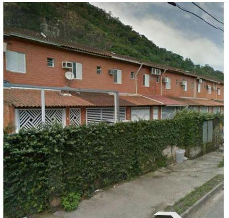 Casa com 2 dormitórios à venda, 66 m² por R$ 252.000,00 - Vila Voturua - São Vicente/SP