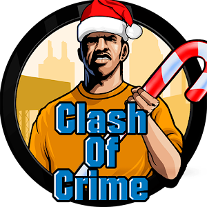 Clash of Crime Mad San Andreas APK for Nokia