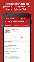 Screenshot of iFood - Delivery de Comida