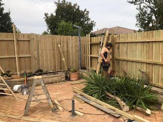 melbourne construction service
