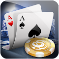 Game Live Hold'em Pro Poker Games APK for Kindle