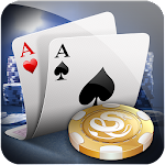 Live Hold'em Pro Poker - Free Casino Games icon