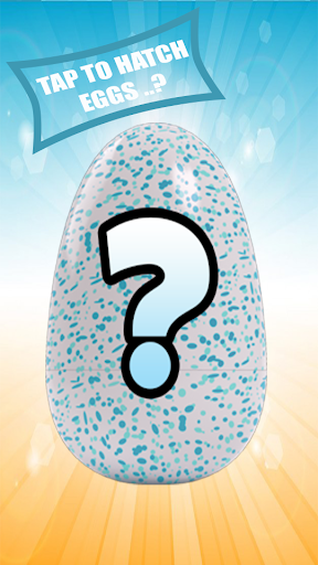 Surprise Eggs Hatchimal For PC
