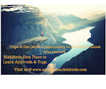 Yoga courses & Yoga teacher training course.