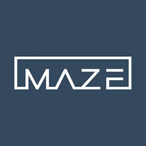 MAZE - Events re:invented